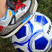 Foot-on-the-ball